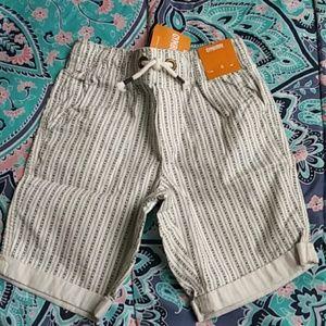 Gymboree Drawstring Shorts